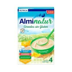 ALMINATUR Cereales sin Gluten 250G