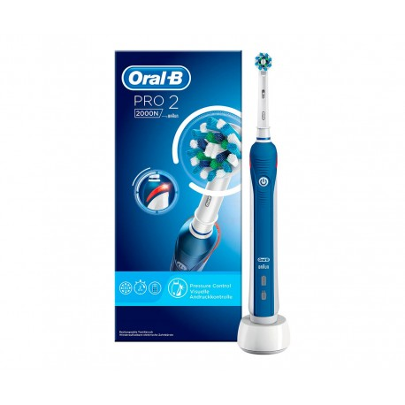 ORAL-B Pro 2000 Cepillo Eléctrico