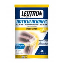 LEOTRON Articulaciones Sabor Limon 373G