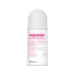 REPAVAR Regeneradora Spray Aceite Puro Rosa Mosqueta 150ML