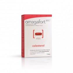 OM3GAFORT Colesterol 30 Capsulas