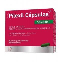 PILEXIL Strensia 100 Cápsulas.