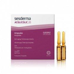 SESDERMA Acglicolic  Classic Forte 5 ampollas x 2ml