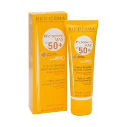 Photoderm Max Crema Coloreada SPF50+ 40 ml BIODERMA