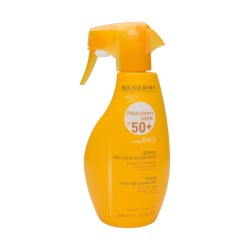 Photoderm Max SPF50+ spray familiar 400ml BIODERMA
