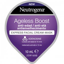 NEUTROGENA Mascarilla Crema Ageless Boost 10ml
