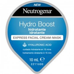 NEUTROGENA Mascarilla Crema Hydro Boost 10ml
