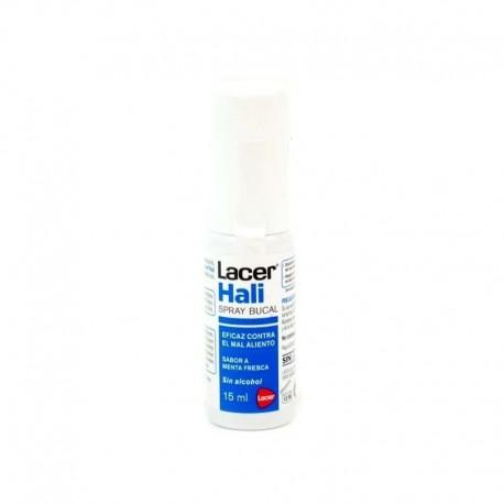 LACER Hali Spray Bucal 15ML