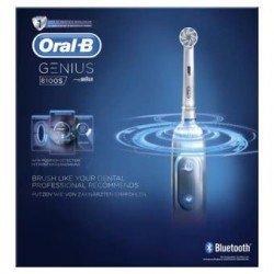 ORAL-B Cepillo Eléctrico Genius 8100S