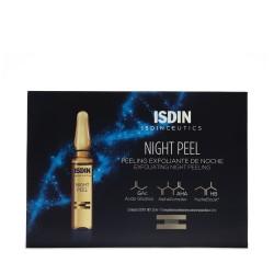 Isdinceutics Night Peel 10 ampollas