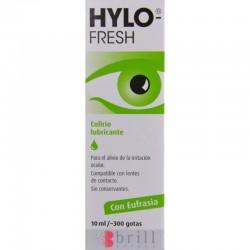 Hylo-Fresh Colirio Lubricante con Eufrasia 10ml