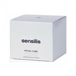 Sensilis Ritual Care Bálsamo Limpiador, Piel Seca y Sensible 75ml