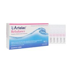 ARTELAC Rebalance Monodosis 30x0.5 Gotas Oculares