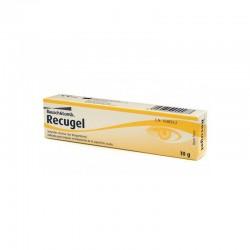 Recugel Solución Viscosa 10g
