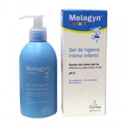 MELAGYN Infantil Gel Higiene Íntima 200ML