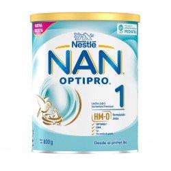 NAN 1 Optipro 800G Leche de Inicio