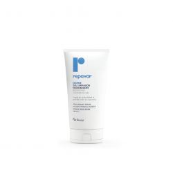 REPAVAR Oilfree gel limpiador equilibrante 150ml