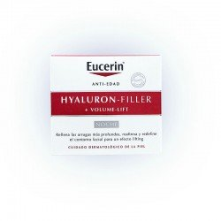 Eucerin Hyaluron-Filler Volume Lift Crema Noche 50ml