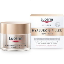 Eucerin Hyaluron-Filler Elasticity Noche 50ml