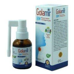 Golamir 2act Spray 30 ml ABOCA