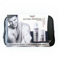 EUCERIN Men Pack Cuidado Facial Diario