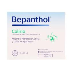 Bepanthol Colirio 10x0,5ML