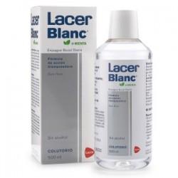 LACER Blanc d-Menta Colutorio  500ML