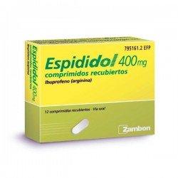 Espididol 400MG 12 Comprimidos