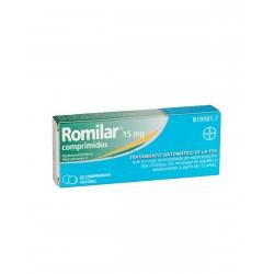 Romilar 20 Comprimidos