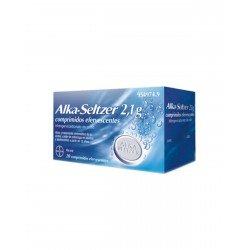 Alka-Seltzer 20 Comprimidos