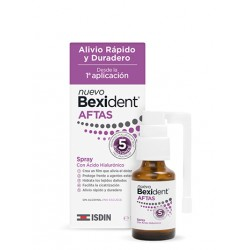 ISDIN Bexident Aftas Spray Bucal 15ML