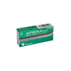 Aspirina plus Bayer