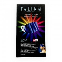 Talika Genius Light Máscara Multi-Función