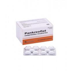 Pankreoflat  50 Comprimidos
