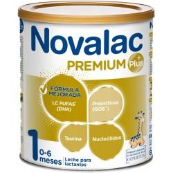 NOVALAC 1 Premium Plus 800G