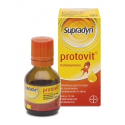 BAYER SUPRADYN Protovit 15ML
