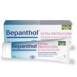BEPANTHOL Extra Protección Pomada Bebé 100G
