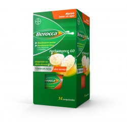Berocca Performance Go 14 Comp