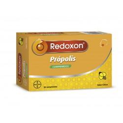BAYER REXODON Própolis 20 Comprimidos