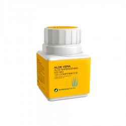 Aloe Vera 500MG 120 Comprimidos Botánicapharma