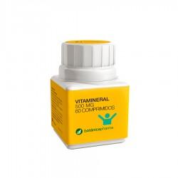 Vitamineral CDR 60 Comprimidos Botánicapharma