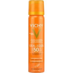 Vichy Ideal Soleil Bruma Hidratante Invisible SPF50+ 75ml