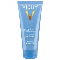 Vichy Ideal Soleil Leche Calmante After Sun 300 ml