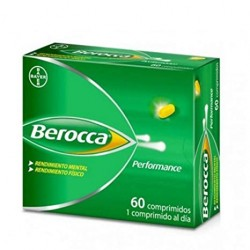 BEROCCA Performance 60...