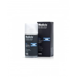 ISDIN MEDICIS Gel Aftershave 100ML