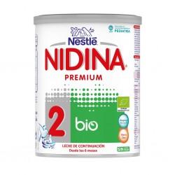 Nidina Bio 2 Leche de...
