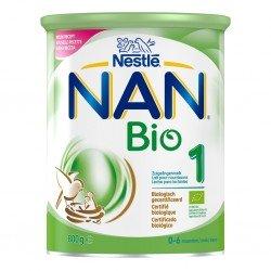 NAN Bio 1 Leche de Inicio 800G