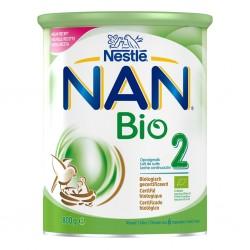 NAN Bio 2 Leche de...