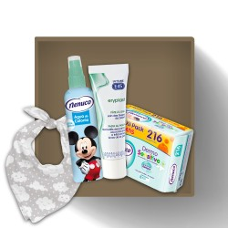 Pack Colonia Mickey +...