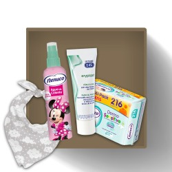 Pack Colonia Minnie +...